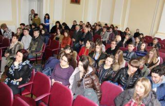 Учасники та гості ІІ Міжнародного науково-практичного семінару