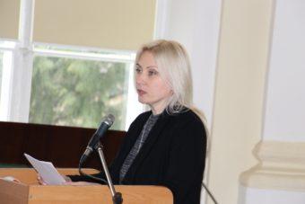 Вчитель-методист Наталія Антоник