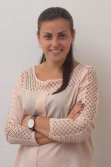 Марія Гурелич