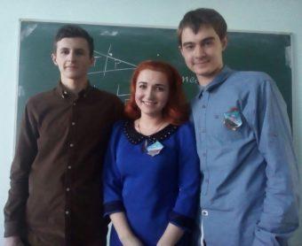 Учасники історичного факультету