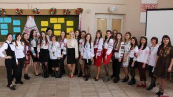 Учасники та організатори свята