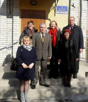 Обласний центр соцiальної реабiлiтацiї дiтей-iнвалiдiв «Сонечко»
