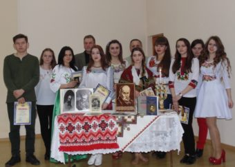 Учасники конкурсу та журі