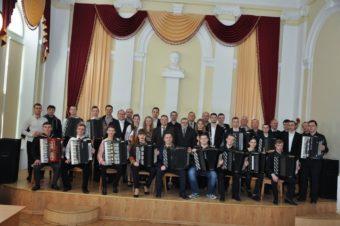 Учасники та гості фестивалю