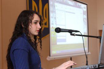 Iванна Кисиличин