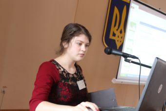 Марiя Новожилова