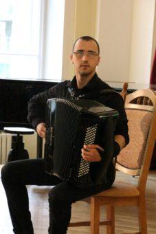 Мілош Стоіменов (Сербія)