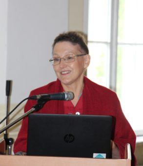 Д-р Катажина Окуліч-Козарин (Державна агенція розв'язання алкогольних проблем, Республіка Польща)