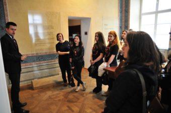 Дізнаємося історію Кракова у Краківському історичному музеї