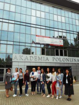 Учасники та керiвники програми «Подвiйний диплом»