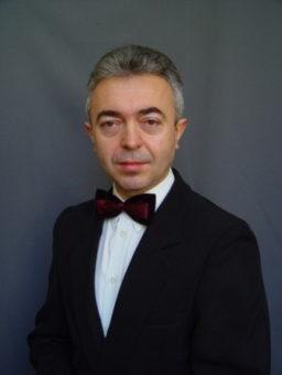 Добуш Юрій Васильович