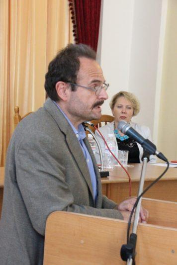 Промова віце-президента Фонду «Допомога полякам на Сході» Рафала Дзєнцьоловського