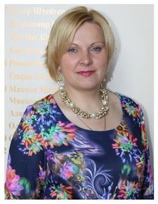 Копельців-Левицька Єлизавета Деонізіївна