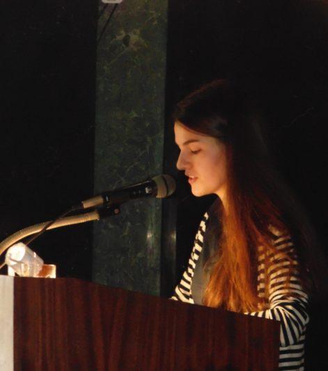 Про художнє оформлення видання виступає дизайнер та художній редактор Марта Походжай