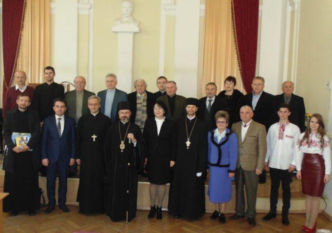 Учасники академії