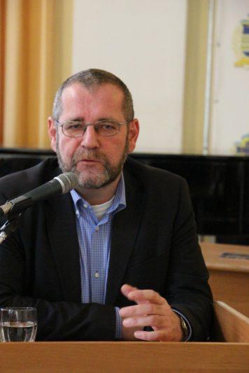 Професор Міхаель Мозер
