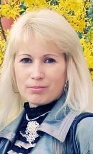 Божик Леся Іванівна