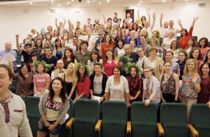 «Вечір народів» – свято культур різних національностей під час Літньої школи польської мови в Любліні