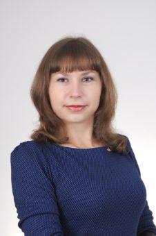 Конопко Тетяна Володимирівна