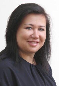 Котик Ірина Василівна