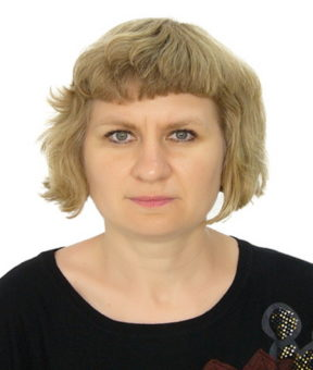 Павлюх Наталія Миколаївна