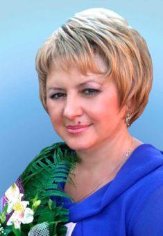 Волошин Світлана Миколаївна