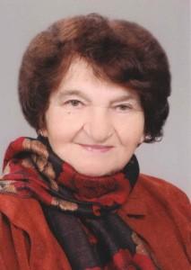 Богдана Фільц