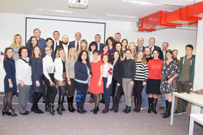 Учасники проекту