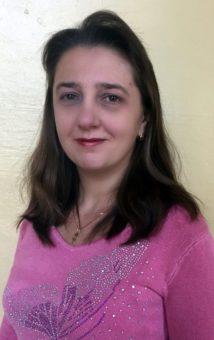 Галишин Наталія Владиславівна