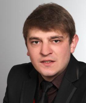 Довгошия Василь Володимирович