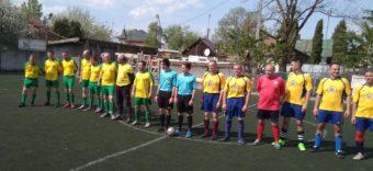 Учасники «Кубку пам'яті ректора Валерія Скотного»