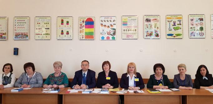 Члени Галузевої конкурсної комісії