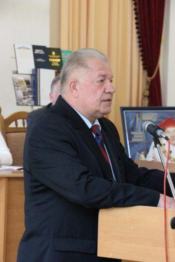 Про Валерія Скотного як друга, політичного та громадського діяча розповідає Олексій Радзієвський
