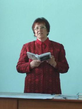 Надiя Гуменюк