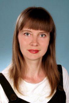 Іващенко Олена Петрівна
