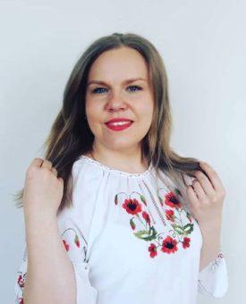 Ліщота Мар'яна Володимирівна