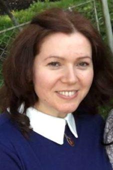 Павлюх Наталія Степанівна