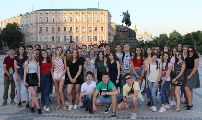 Софiївська площа