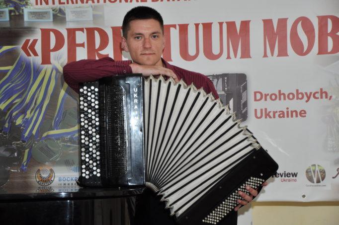 Володимир Бобанич