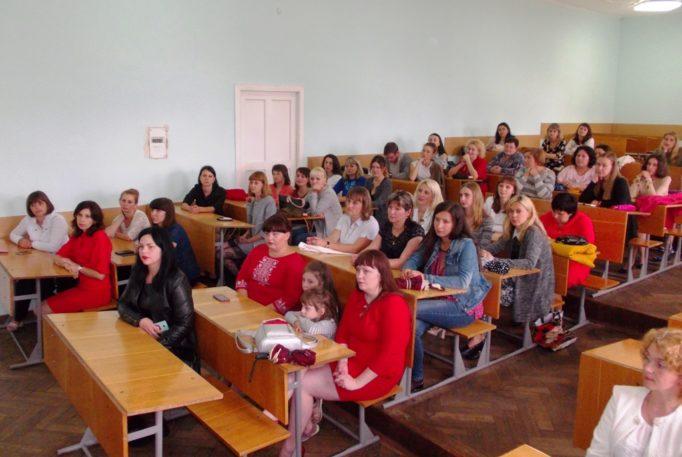 Випускники Центру післядипломної освіти та доуніверситетської підготовки