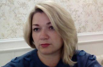 Дідовська Ольга Ігорівна