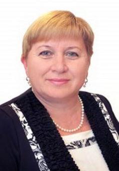 Бодак Валентина Анатоліївна