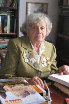 Людмила Володимирівна Краснова