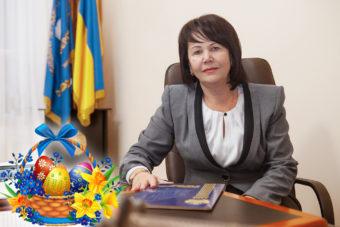 Ректор Надія Скотна
