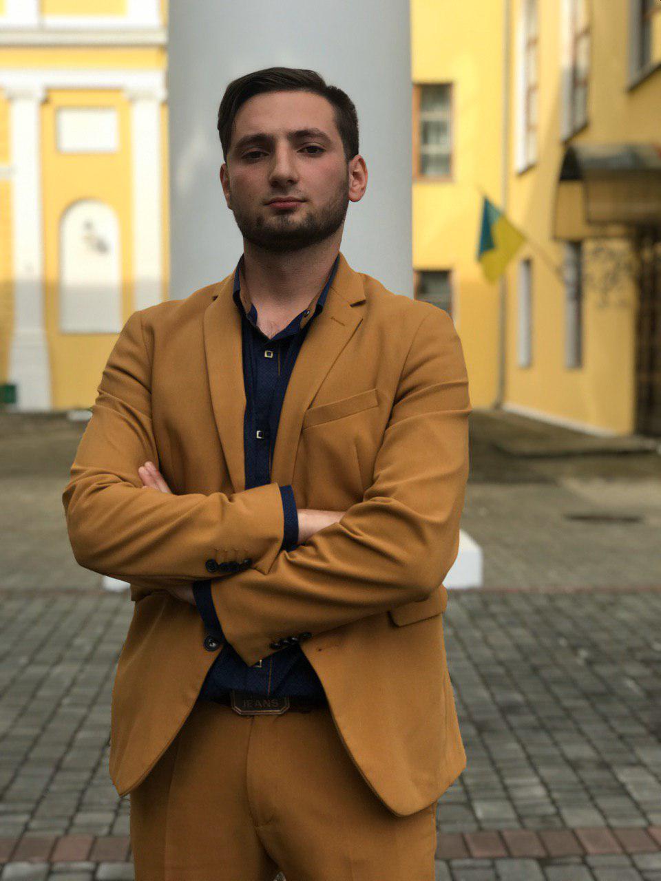 Мар'ян Кулик
