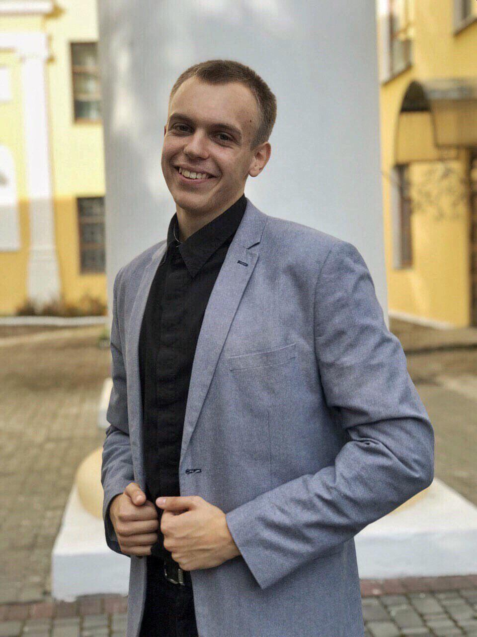 Музичка Святослав