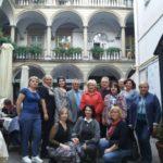 В атмосфері двориків Італії