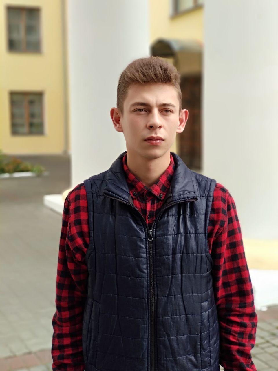 Демкович Богдан