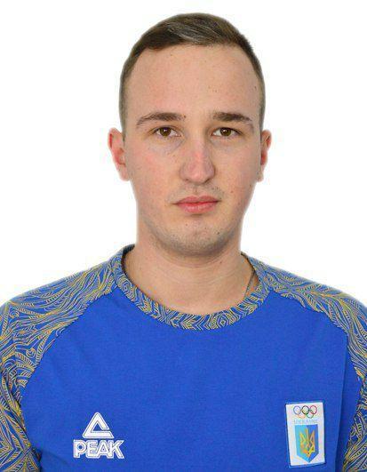 Костирко Микола Петрович