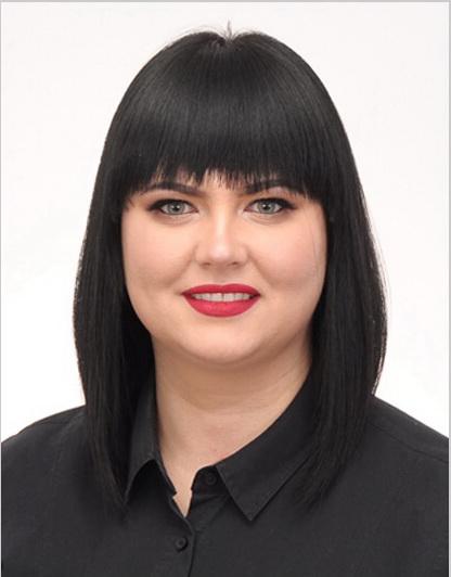 Бучковська Наталія Ігорівна